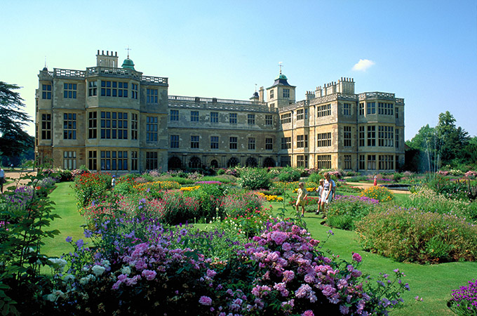 Audley End, Essex. Credit: VisitBritain