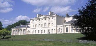 Kenwood House, Hampstead, London, England. Credit: Visit Britain