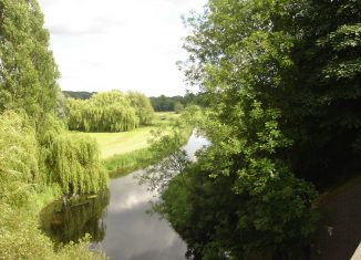 River Wensum. Credit: Creative Commons