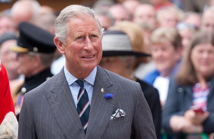 Prince Charles. Credit: Creative Commons