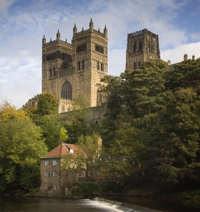 Durham Cathedral. Credit: VisitBritain