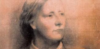 Author Elizabeth Gaskell