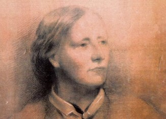 Author Elizabeth Gaskell