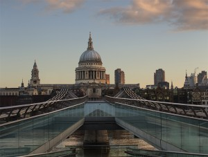St Paul's Cathedral. Credit: VisitBritain