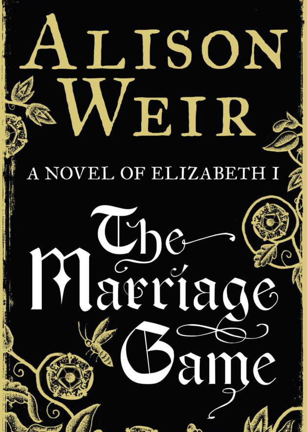 The Marriage Game is published by Hutchinson, priced £18.99 hardback, and on sale now