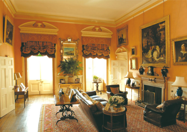 Discover Highclere Castle, the real Downton Abbey - Discover Britain