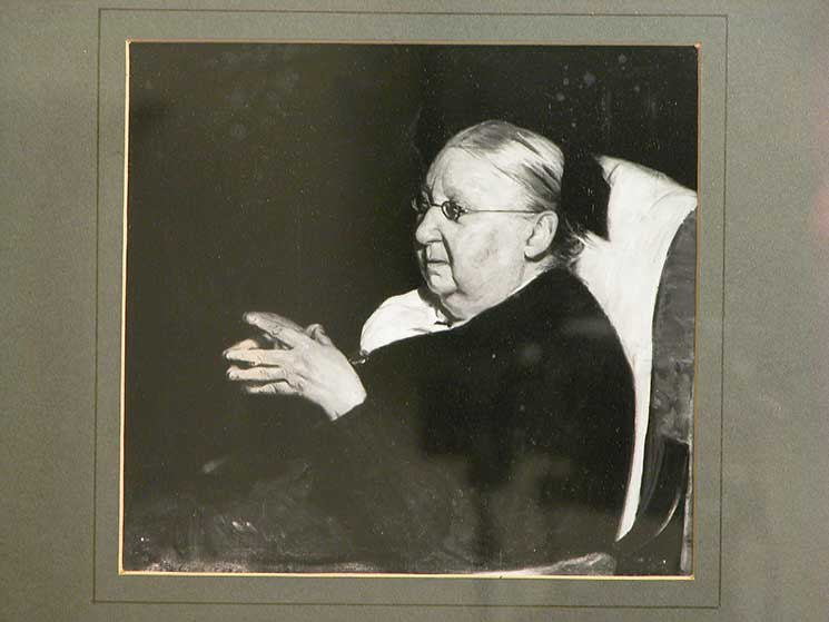 Image result for miss gertrude jekyll