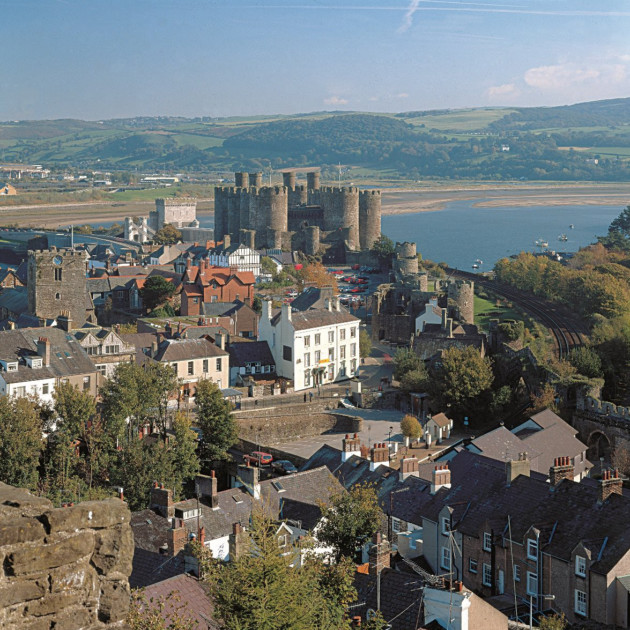 Cadw Celebrates 30 Years With 30 Fascinating Facts