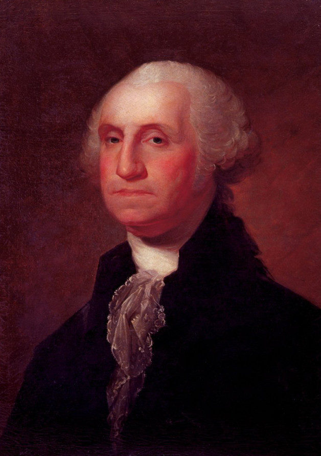 George Washington, First US President