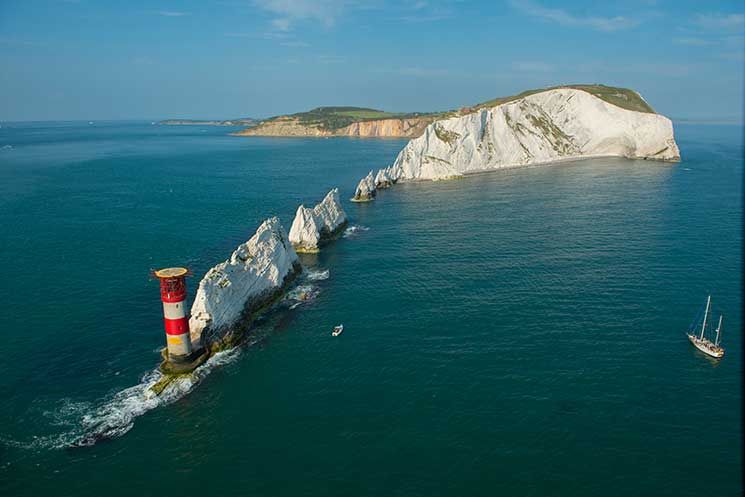 Isle of Wight,