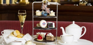 afternoon tea, cafe royal