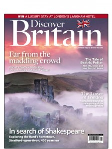 DiscoverBritain