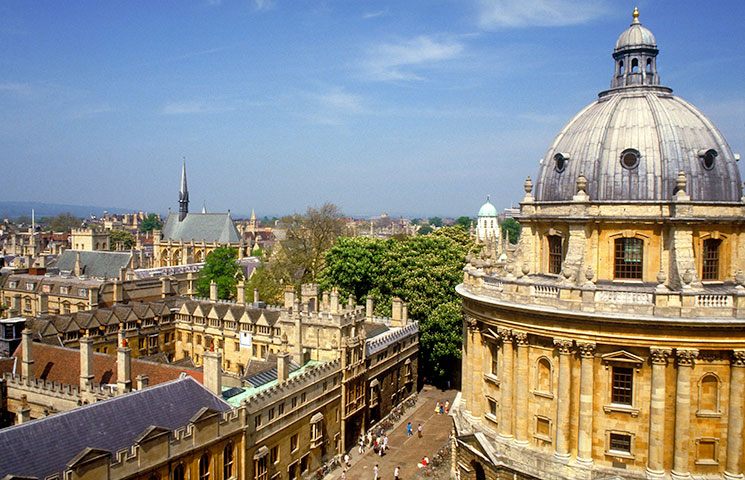 Racliffe-Camera-and-Brasenose-College