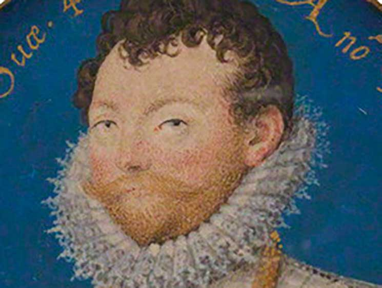 10 facts about sir francis drake discover britain for Fun facts about drake