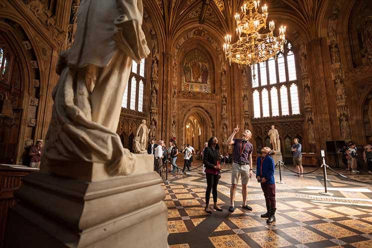 Parliament-Tours-283[7] 'Image courtesy of UK Parliamen