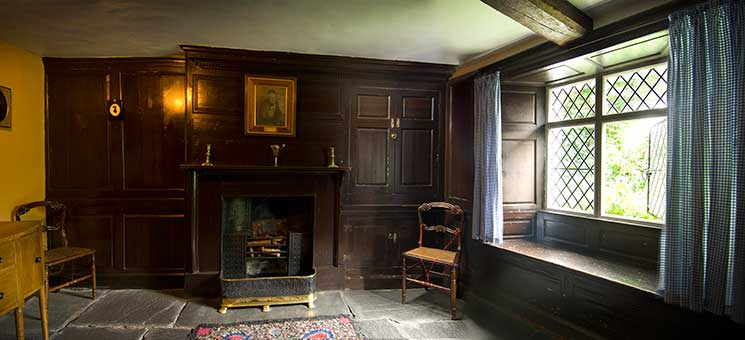 Wordsworth S Dove Cottage To Be Transformed Discover Britain