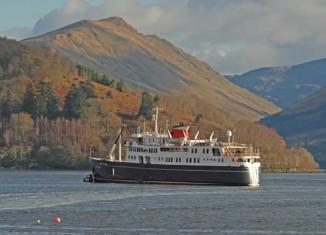 heritage journeys, scotland