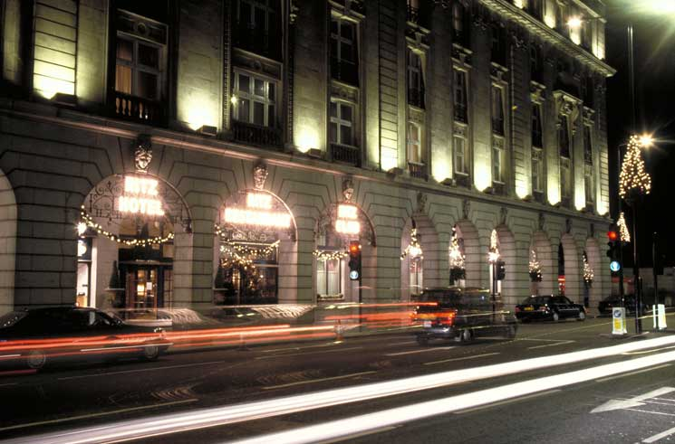 The Ritz, London, treasure
