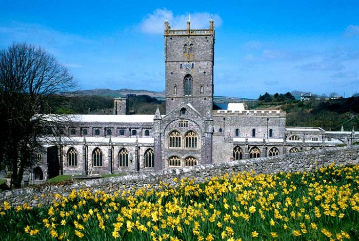 St Davids, Wales