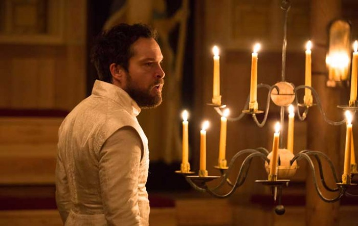 sam wanamaker playhouse, london, treasures
