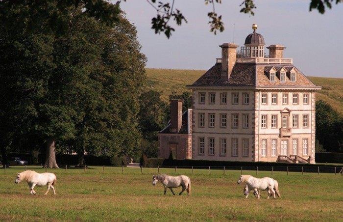 Ashdown House