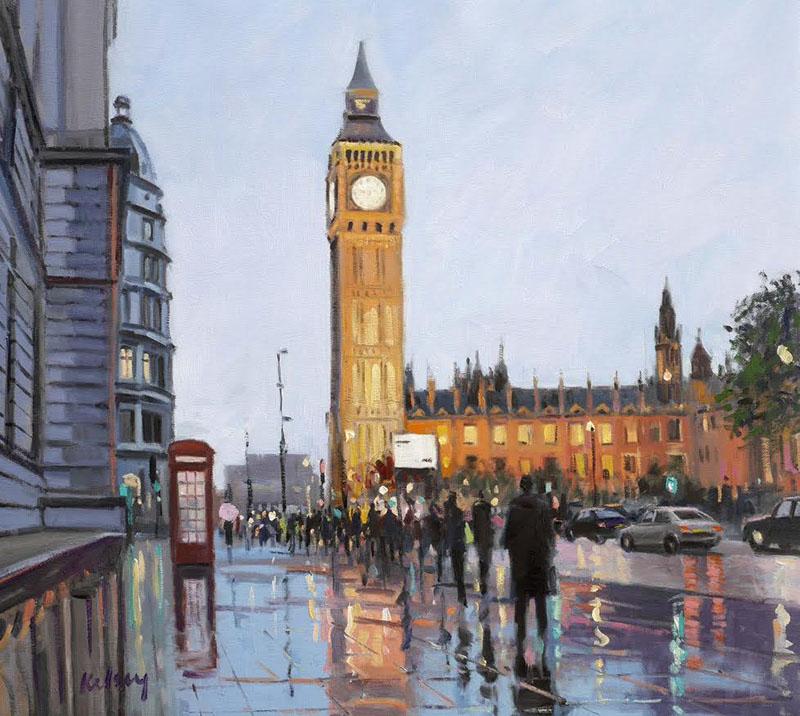 Big Ben Credit: Robert Kelsey