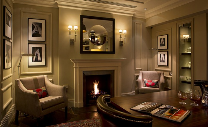 Martini Library, The Arch London. Credit The Arch London