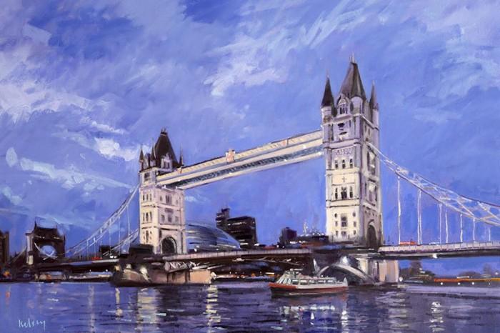 Tower Bridge_Credit_Robert Kelsey
