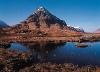Glencoe, scotland,