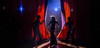 gypsy, savoy, theatre, london, photography