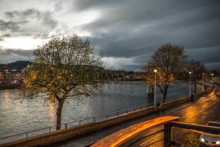 Inverness, Highlands, Scotland,