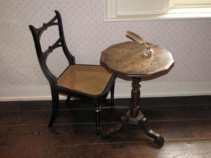 Jane Austen, museum, anniversary
