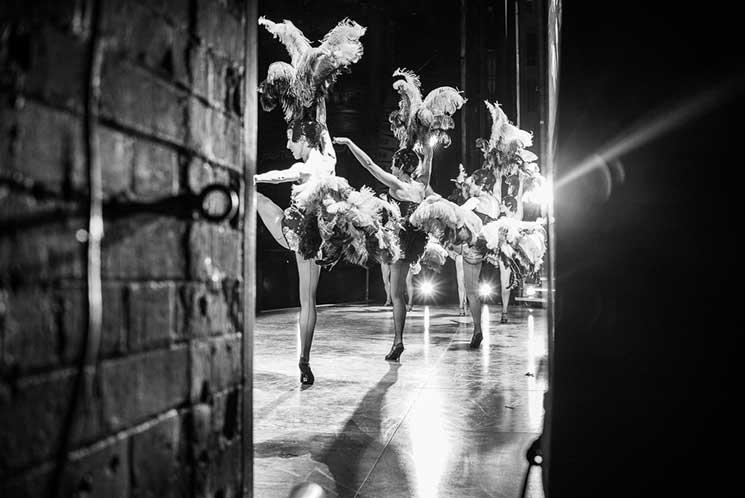 Sinatra, theatre, london, show