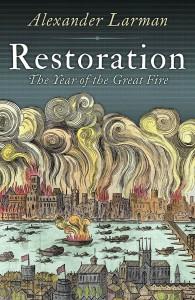 Restoration by Alexander Larman