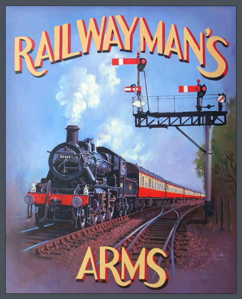 Railwayman's Arms