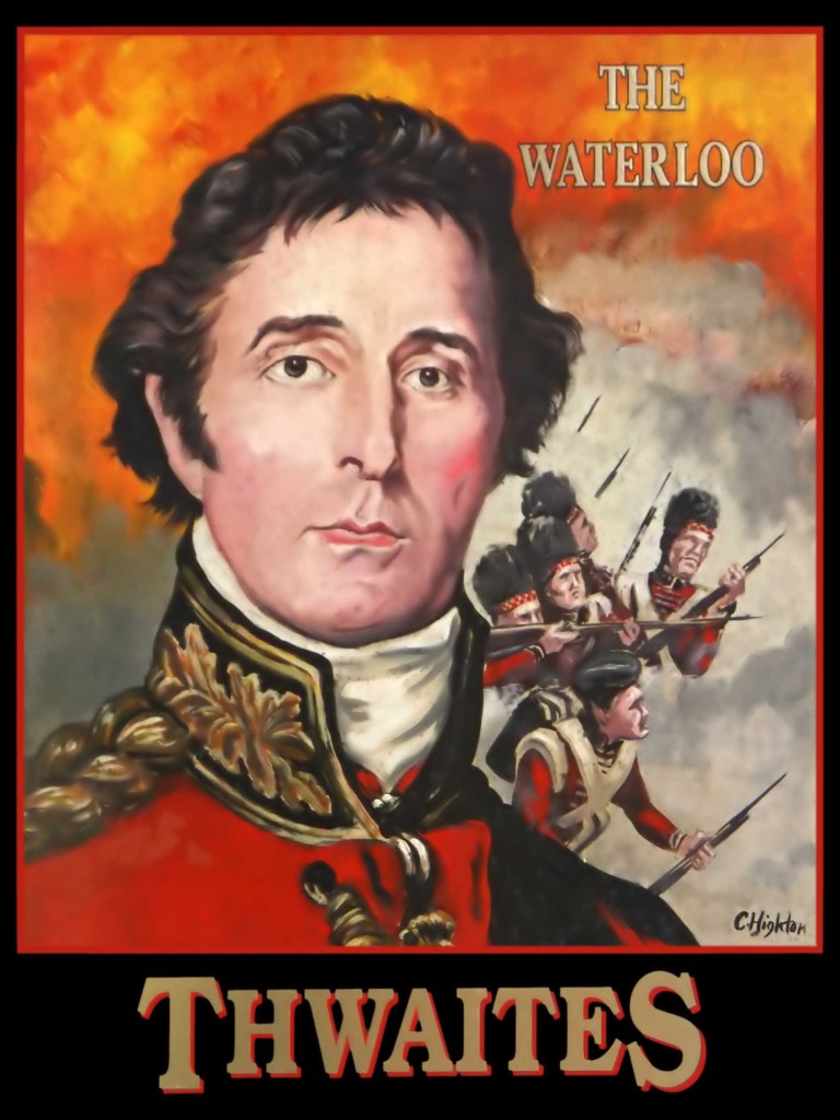 The Waterloo