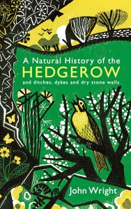 Hedgerow book cover