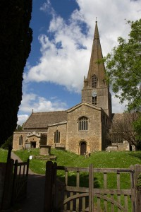 St Mary of the Virgin, Bampton