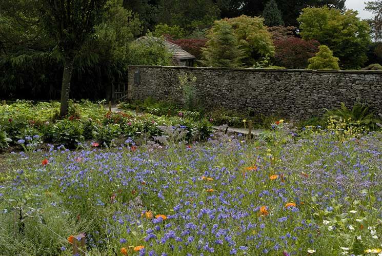 Sizergh, National Trust