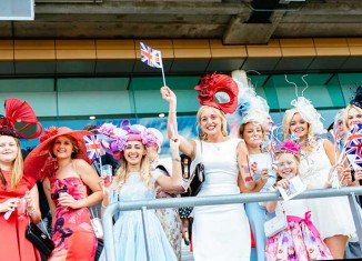 Royal Ascot, the Season