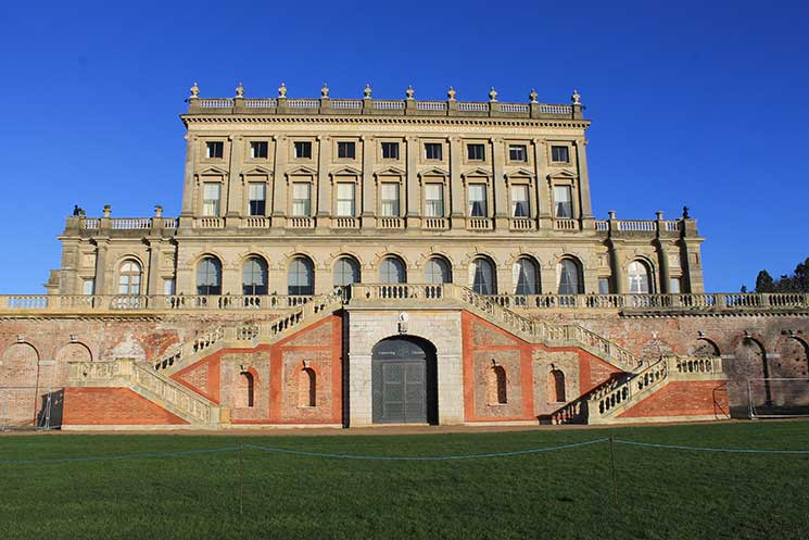 National Trust, Cliveden