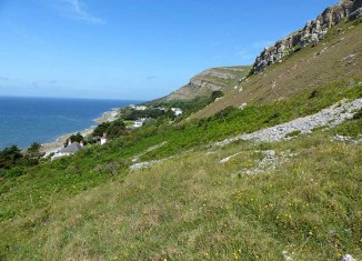 National Trust, Great Orme, Pembrokeshire
