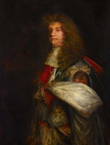 George Villiers, 2nd Duke of Buckingham (1628-1687) Credit: National Trust Images