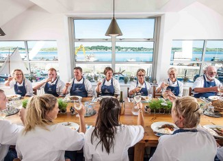 Rick Stein's Cookery School
