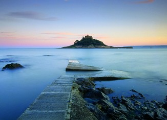 St Michael's Mount, Cornwall, Discover Britain
