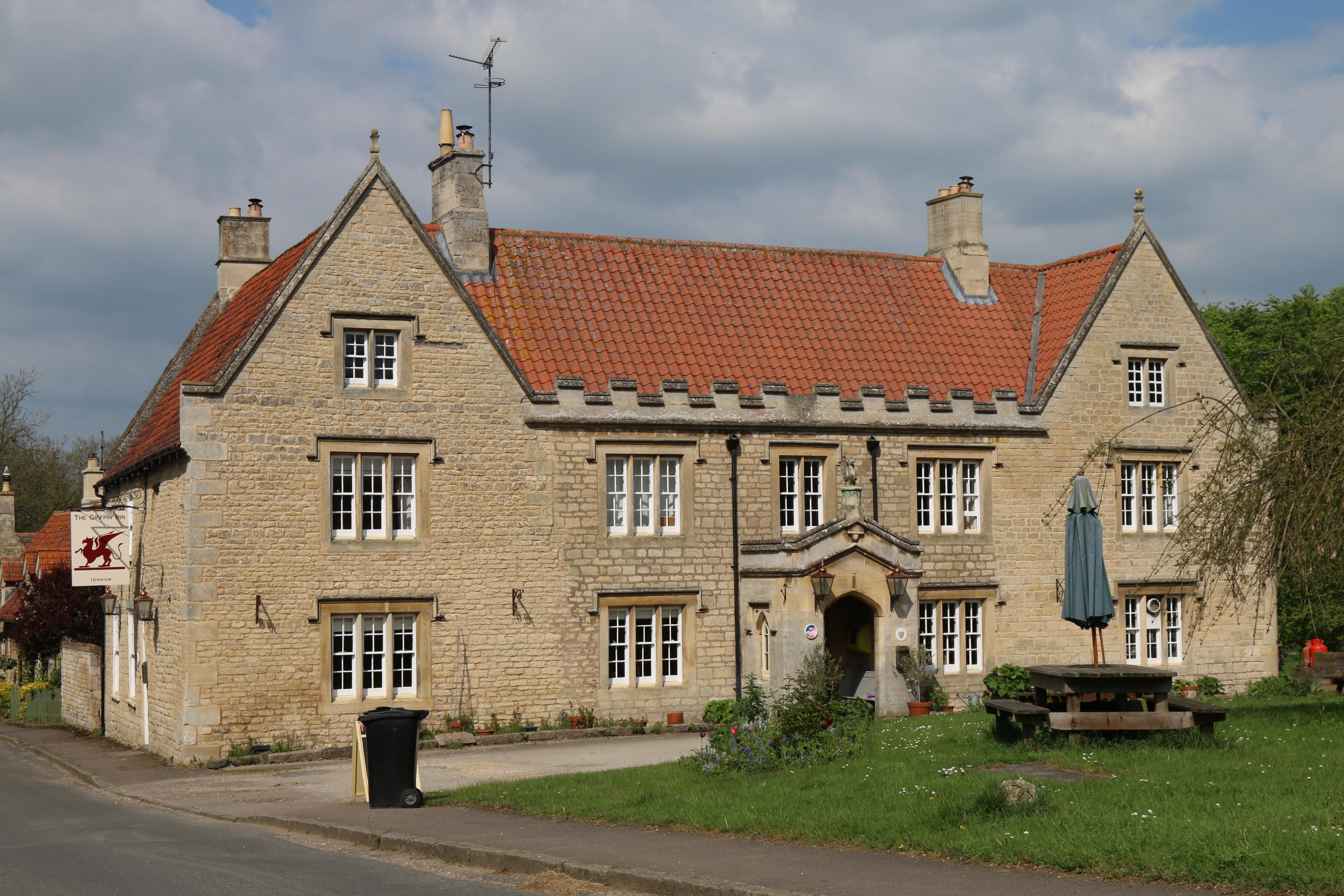 The Griffin Inn at Irnham