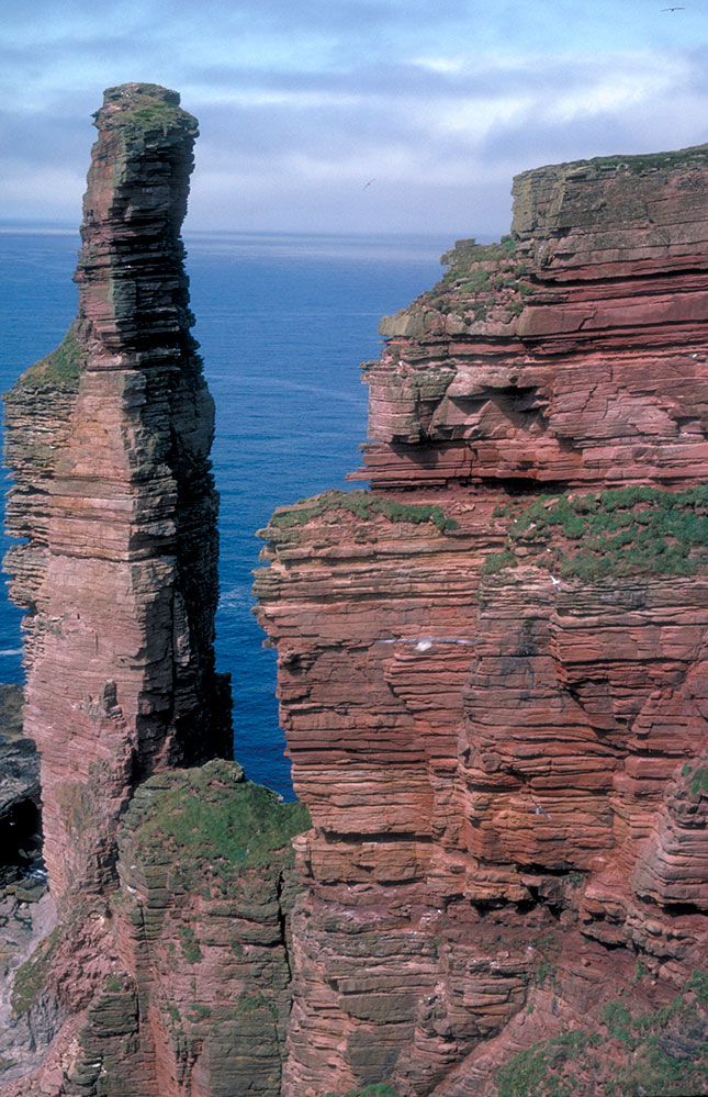 oldmanofhoy old man of hoy scotland bfg sea stack seastack