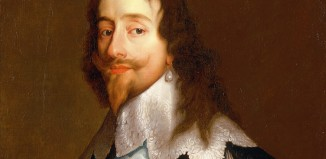 Charles I, Queen's House