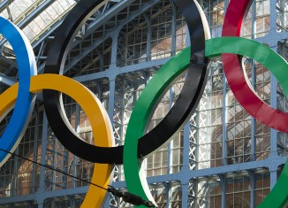 Olympics, sports