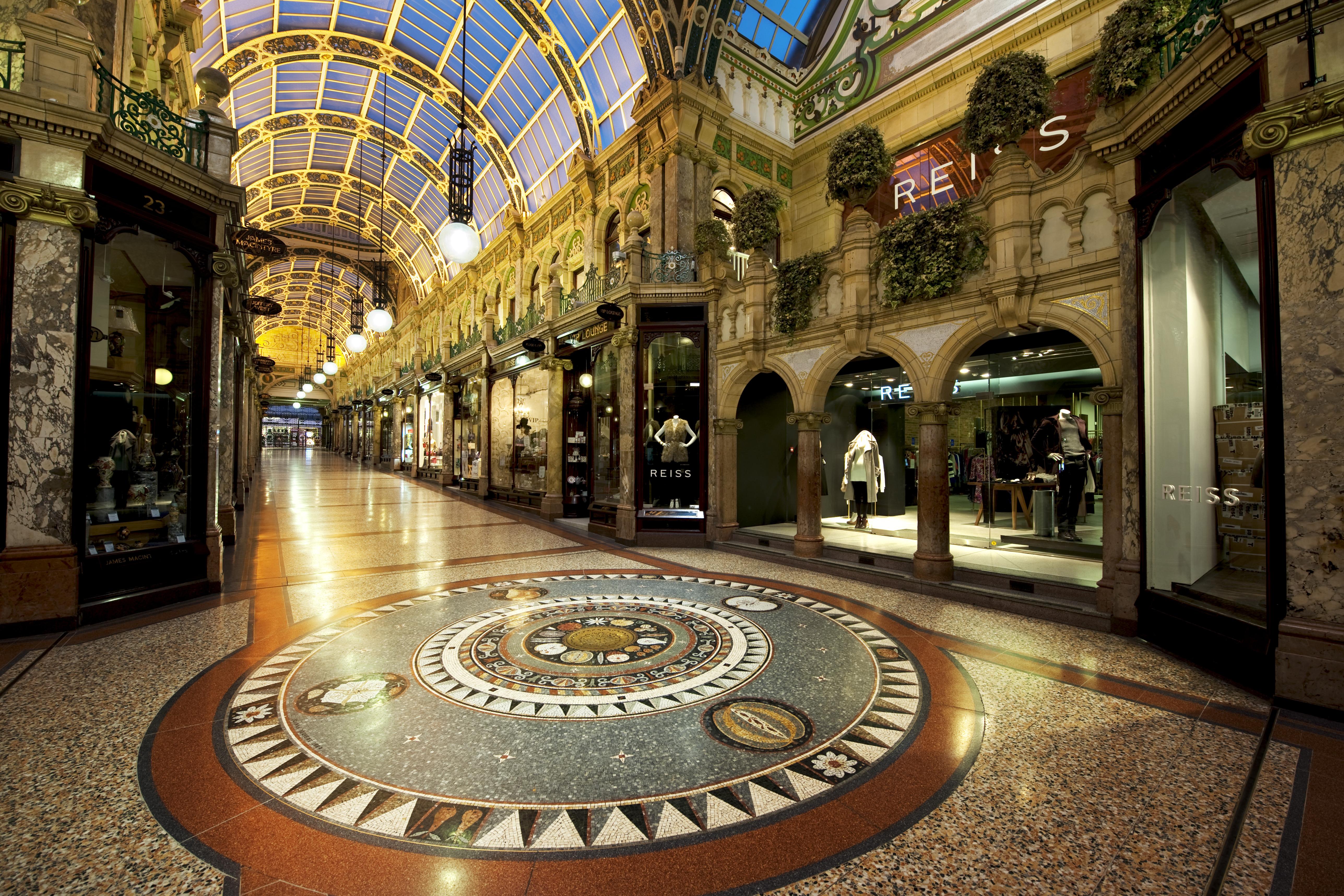 Leeds, Yorkshire